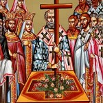 MAR 3 & 4: 3RD SUNDAY OF THE GREAT FAST – VENERATION OF THE CROSS