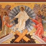 APRIL 1: PASCHA – RESURRECTION OF OUR LORD & GOD & SAVIOR JESUS CHRIST