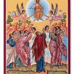 MAY 24 & 25: ASCENSION OF OUR LORD & SAVIOR, JESUS CHRIST