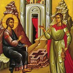 APRIL 28, 29 & 30, MAY 1 & 2: SUNDAY OF THE SAMARITAN WOMEN (5TH PASCHAL SUNDAY) & COMMEMORATION OF ST. JAMES – THE GREATER APOSTLE (APRIL 30TH)