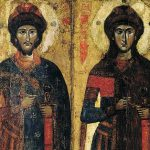 JULY 21, 22 & 24: 9TH SUNDAY AFTER PENTECOST & COMMEMORATION OF BORIS & GLEB MARTYRS (JULY 24)