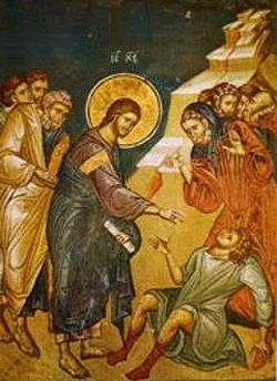AUG 1: 10TH SUNDAY AFTER PENTECOST, PROCESSION OF THE CROSS, 21ST ANNIVERSARY OF FATHER VASYL'S PRIESTLY ORDINATION (POTLUCK CELEBRATION AFTER DIVINE LITURGY) & FREE WEBINAR (SEE INFORMATION IN THIS POST))