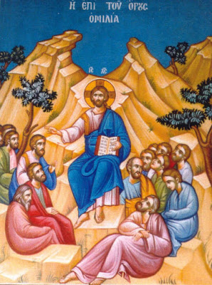 OCT 4: 18TH SUNDAY AFTER PENTECOST