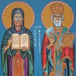 MAY 11: FEAST OF STS. CYRIL & METHODIUS