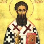 FEB 25: 2ND SUNDAY OF THE GREAT FAST – ST. GREGORY PALAMAS