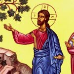 MAR 26: GREAT AND HOLY MONDAY & SYNAXIS OF THE ARCHANGEL GABRIEL