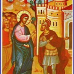 JULY 1 & 2: 4TH SUNDAY AFTER PENTECOST & COMMEMORATION OF THE DEPOSITION OF ROBE OF THE THEOTOKOS