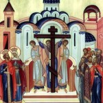 SEPT 13 & 14: EXALTATION OF THE HOLY CROSS (SOLEMN HOLY DAY)
