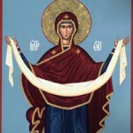 SEPT 29 & 30 & OCT 1, 2 & 4: 19TH SUNDAY AFTER PENTECOST & FEAST OF THE PROTECTION OF THE THEOTOKOS (SOLEMN HOLY DAY)