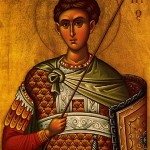 OCT 26: COMMEMORATION OF DEMETRIUS – GREAT MARTYR