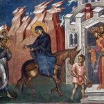 Christ, Panagia and St_ Joseph 2
