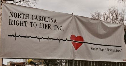 JAN 16: RALLY & MARCH FOR LIFE (NC RIGHT TO LIFE)