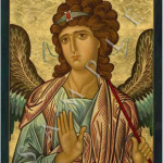 MARCH 26: SYNAXIS OF THE ARCHANGEL GABRIEL