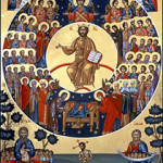 JUNE 10 & 11: SUNDAY OF ALL SAINTS & COMMEMORATION OF BARTHOLOMEW & BARNABAS APOSTLES