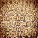 JAN 4: SYNAXIS OF THE 70 HOLY APOSTLES