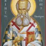 JAN 23 & 24: COMMEMORATION OF GREGORY THE THEOLOGIAN