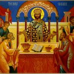 JULY 18: WEEK DAY DIVINE LITURGY