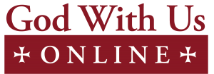 GOD WITH US ONLINE: OCT 2020 – JANUARY 2021 SCHEDULE