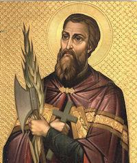 NOV 12: COMMEMORATION OF ST. JOSAPHAT ARCHBISHOP