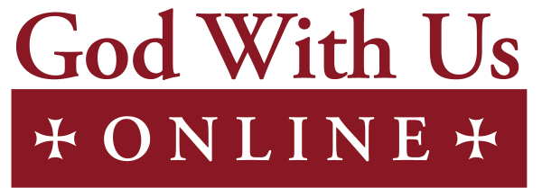 GOD WITH US ONLINE: SPRING FEBRUARY - JUNE 2020 SCHEDULE