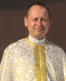 JULY 21: WELCOME TO FATHER VASYL SOKOLOVYCH AND HIS FAMILY, OUR NEW PARISH PRIEST